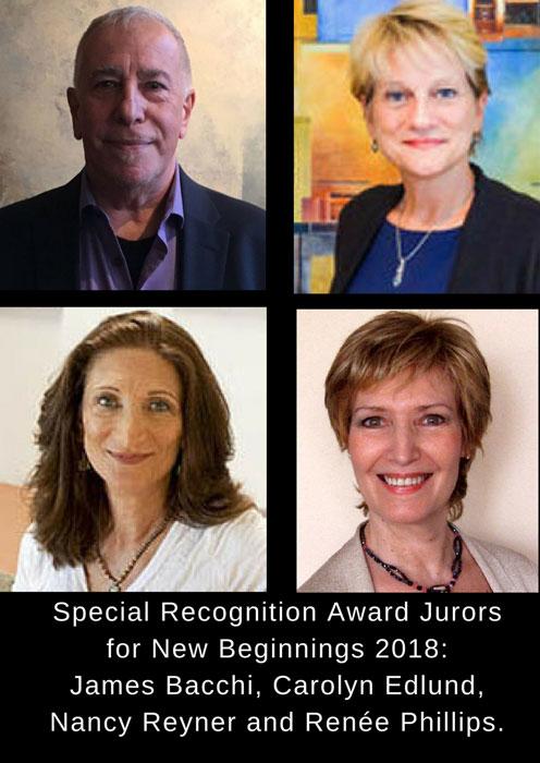 jurors for New Beginnings