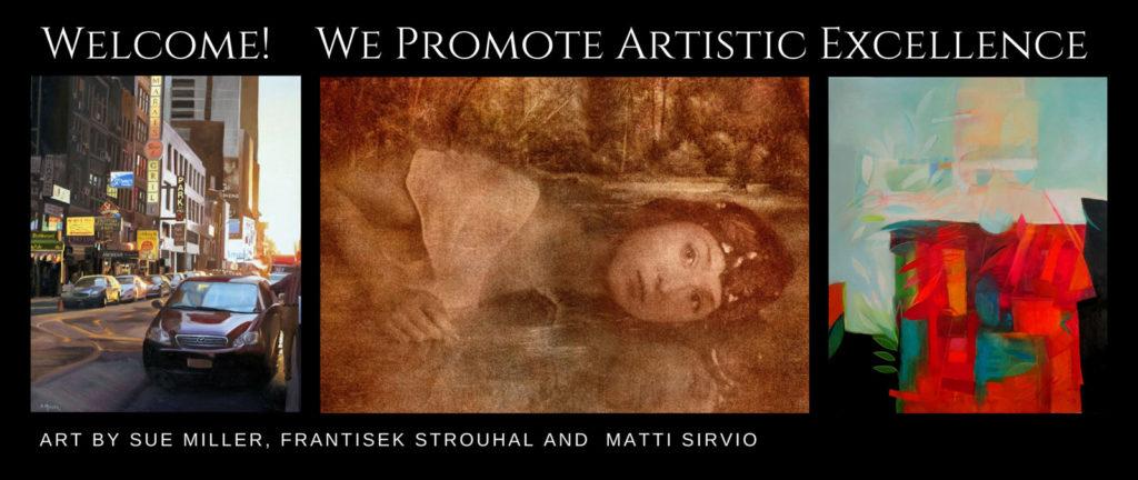 About Manhattan Arts International