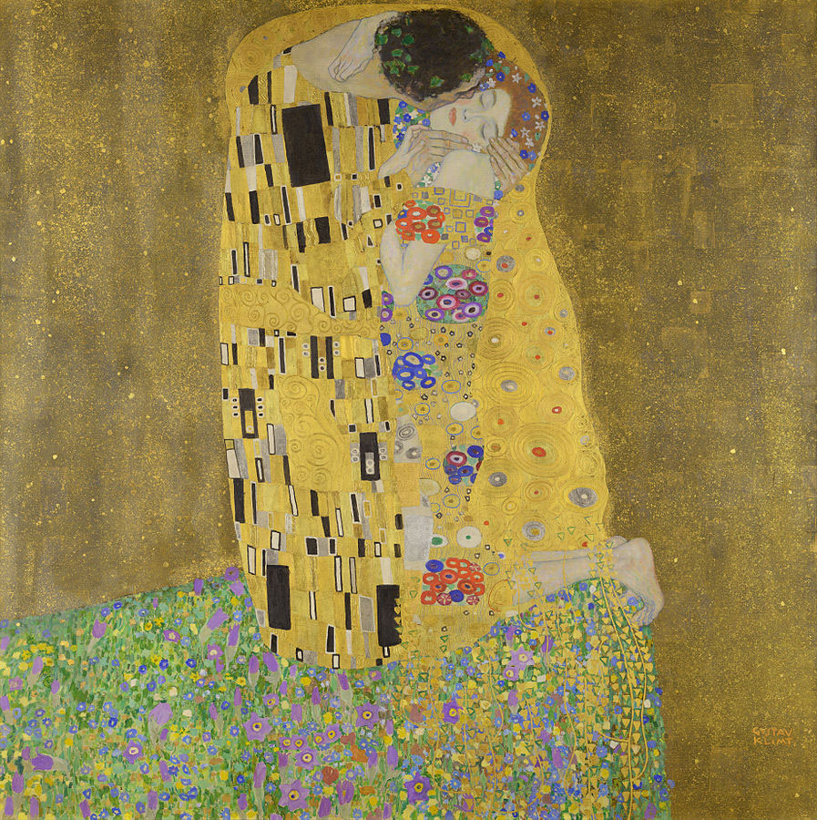 Gustav Klimt His Art And Life Manhattan Arts